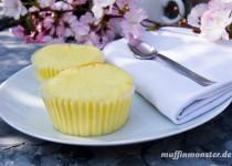 Topfen-Grieß Muffin