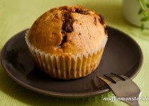 Snickers Muffin
